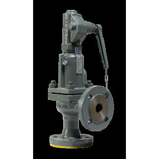 Предохранительный клапан «Прегран» КПП 096-01 25 х 25