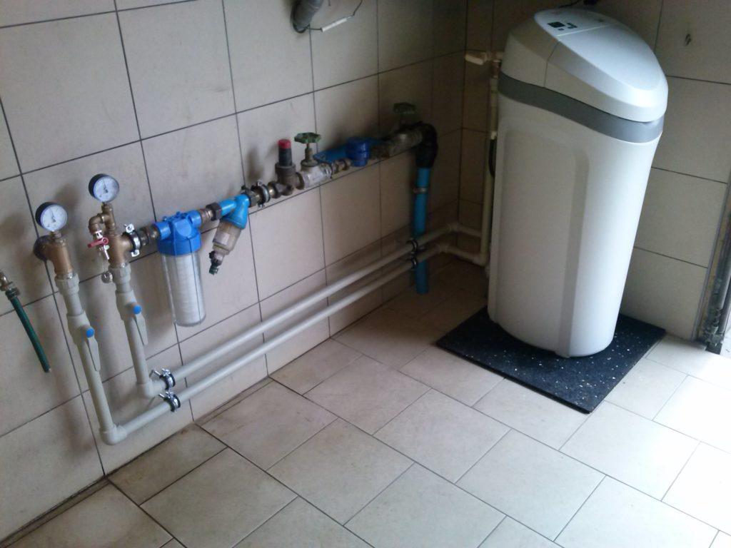 Монтаж систем водоснабжения в Москве