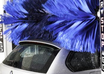 Водоподготовка для автомойки и мойки стекол