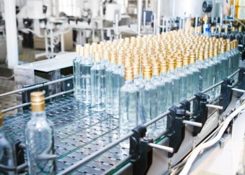 Водоподготовка для ликеро-водочного производства