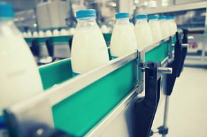 Водоподготовка для молочной промышленности