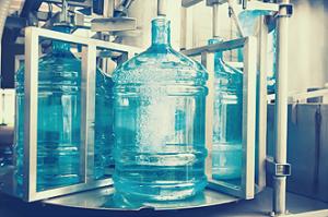 Водоподготовка для производства бутилированной воды