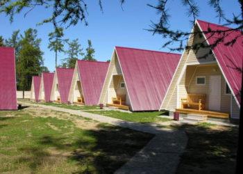 Водоподготовка санаториев
